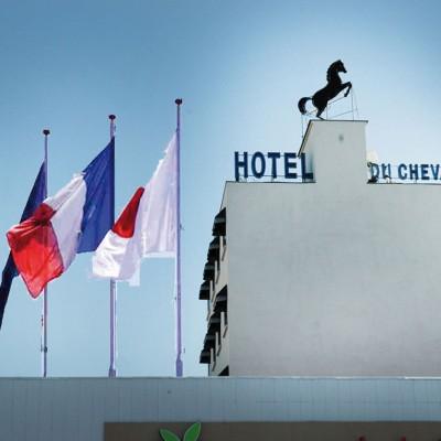 Hotel Seminaire Paris Pas Cher